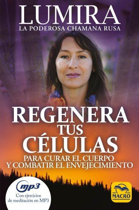 Regenera tus Células - Libros
