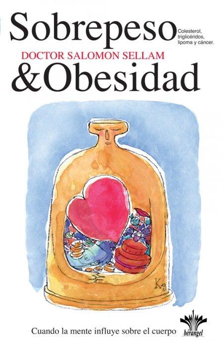 Sobrepeso y Obesidad - Libros