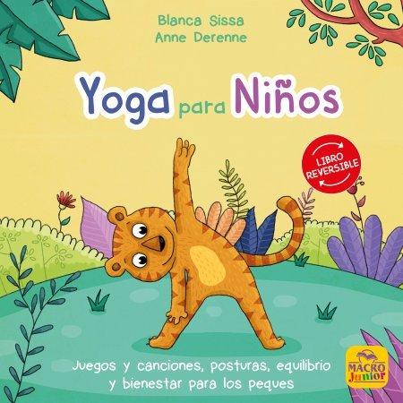 Yoga para niños - Mindfulness para niños - Libros